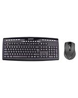 Wireless Desktop DustFree HD Mouse 9200F - A4Tech