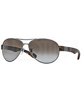 Men's Sunglasses 3509 Matte Gunmetal 29T5 - Ray Ban