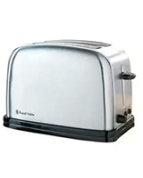 Futura™ Toaster 9276-58 - Russell Hobbs