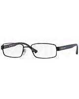 Men's Optical Glasses 3876 Matte Dark Grey 937S - Vogue