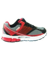 Shoes Black/Red AC_946 - Jel Activ