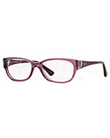 Ladies' Optical Glasses 2841 Light Pink Transparent 2137 - Vogue