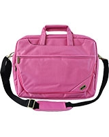 "Lady Soft Shoulder Laptop Bag 15.6"" 9482 - HQ"
