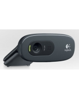 HD Webcam C270 - Logitech