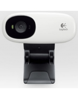 Webcam C110 - Logitech