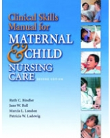 Maternal-Newborn and Child Nursing