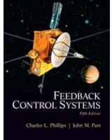 Feedback Control Systems 5Th Edition