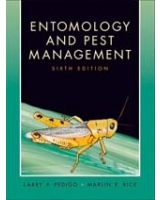 Entomology And Pest Management 6Th Edition