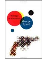 Homage To Catalonia Penguin Modern Classics