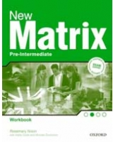 New Matrix Pre-Intermediate