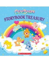 Storybook Treasury - Care Bears