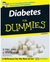 Diabetes for Dummies - UK Edition
