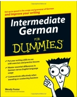 Intermediate German for Dummies
