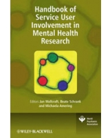 Handbook of Service User Involvement in Mental Health Research - World Psychiatric Association