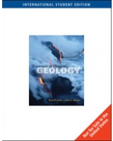 Essentials of Physical Geology (ISE)