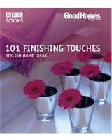 101 Finishing Touches