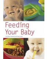 Feeding Your Baby Pyramid Paperbacks