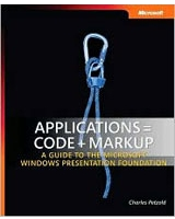Applications = Code + Markup : A Guide to the Microsoft Windows Presentation Foundation