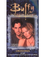 Crossings - Buffy the Vampire Slayer