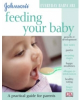 Feeding Your Baby Johnson'S Everyday Babycare