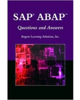 SAP ABAP Questions & Answers