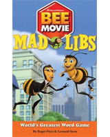 Bee Movie Mad Libs