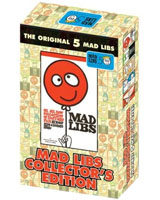 Mad Libs Collectors Edition
