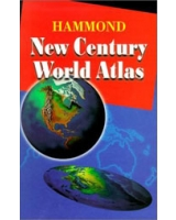 Hammond New Century World Atlas
