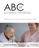 ABC of Geriatric Medicine - ABC Series