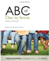 ABC of One to Seven - ABC Series