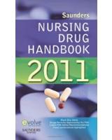 Saunders Nursing Drug Handbook 2011