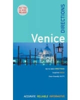 The Rough Guides' Venice Directions 1 Rough Guide Directions