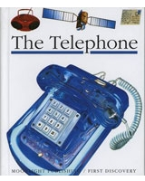 The Telephone - First Discovery