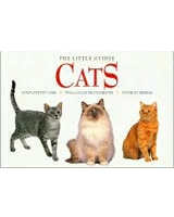 Cats - Little Guides Series