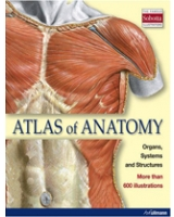 Atlas of Anatomy - Ullmann