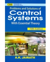 Problems & Solutions of Control Systems With Essential Theory
