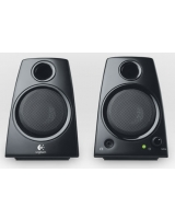 Speakers Z130 - Logitech
