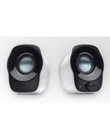 Stereo Speakers Z120 - Logitech