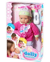 My Dolly Sucette 98112 - Loko Toys