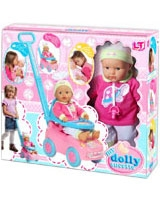 My Dolly Sucette - Loko Toys