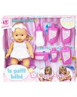 Le Petit Bebe 98414 - Loko Toys