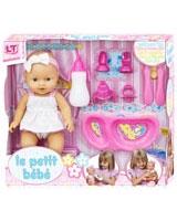 Le Petit Bebe 98415 - Loko Toys