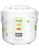 Rice Cooker HD3011 1.0 Liter - Philips
