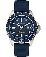 Men's Watch A11616G - Nautica