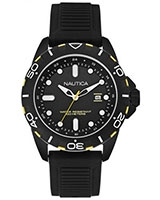 Men's Watch A11621G - Nautica