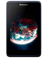 A3500 3G Tablet - Lenovo