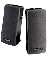 2.0 Desktop Speakers SBS A35 - Creative