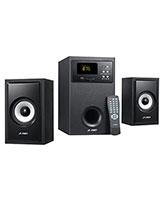 Speaker 2.1 A555U - F&D