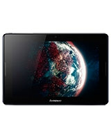 A7600 Tablet Midnight Blue - Lenovo