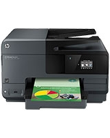 Officejet Pro 8610 e-All-in-One Printer A7F64A - HP